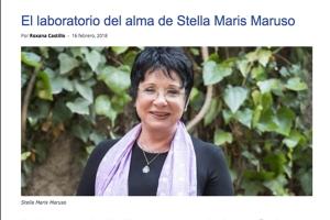 El laboratorio del alma de Stella Maris Maruso